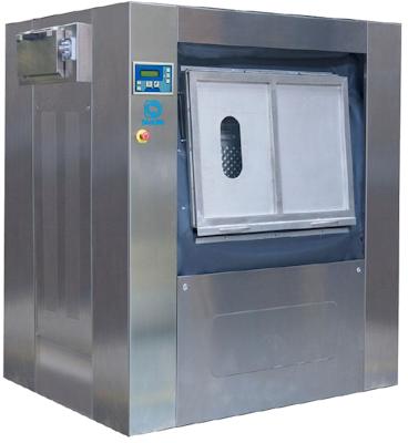 Masini de spalat rufe medicale cu bariera igienica – sanitara pullman ASEP100